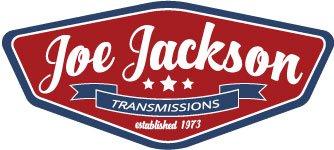Joe Jackson Transmission Repair